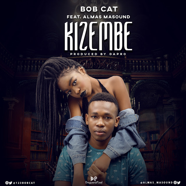 Download Mp3  Bob Cat Ft Almas Masound - Kizembe  Audio Music New Song