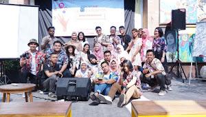 """Anak Muda Surabaya Gelar """"ve-cation"""", Upaya Membranding Konten Kreatif di Instagram"""