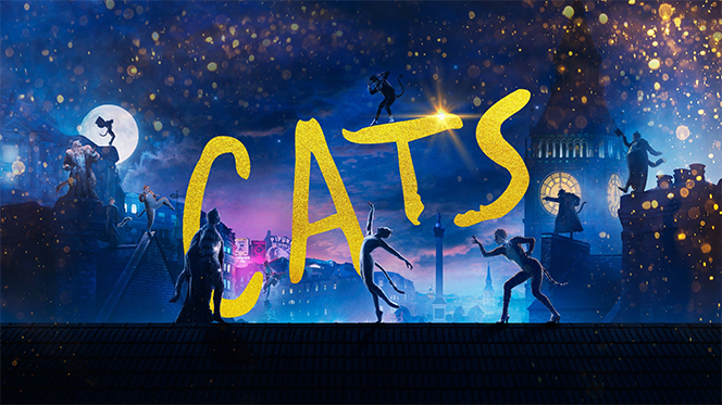 Cats (2019) Web-DL 1080p Latino-Ingles