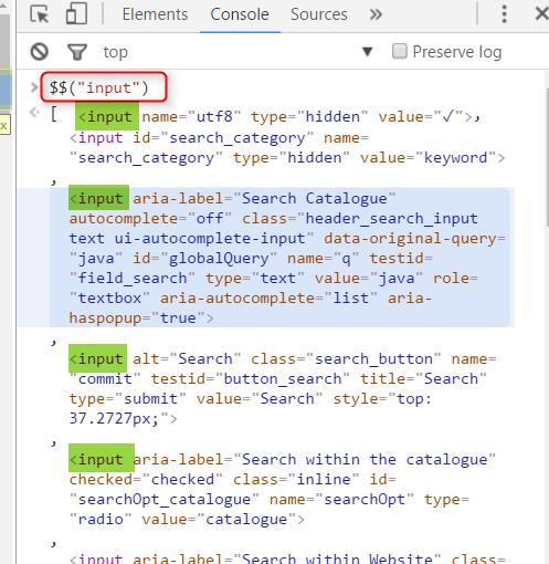 html elements cheat sheet pdf