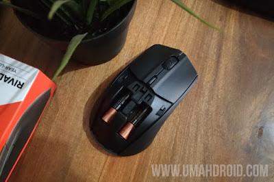 Baterai Steelseries Rival 3 Wireless