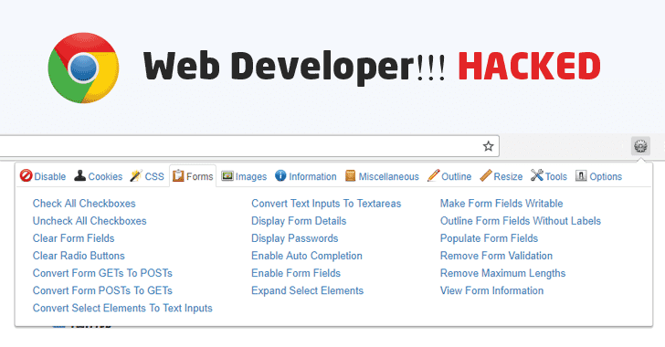 chrome-extension-for-web-developers