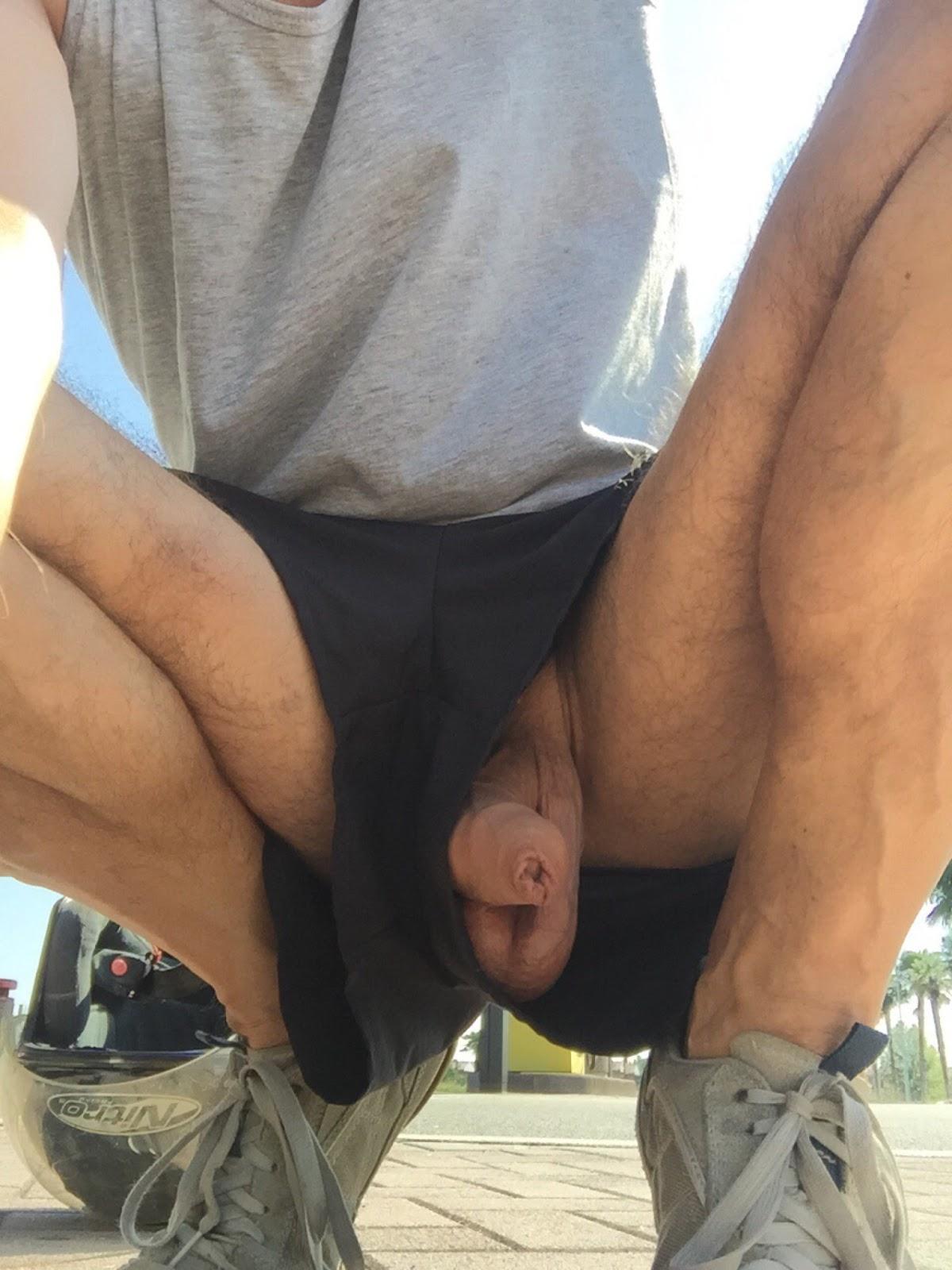 Dick slip