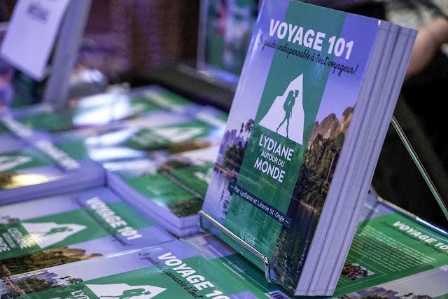 Voyage 101: Le guide indispensable du voyageur