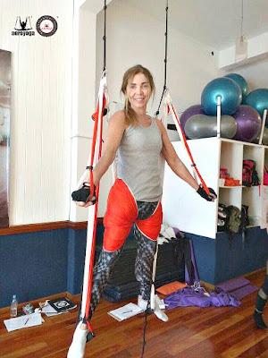 formação yoga online brasil