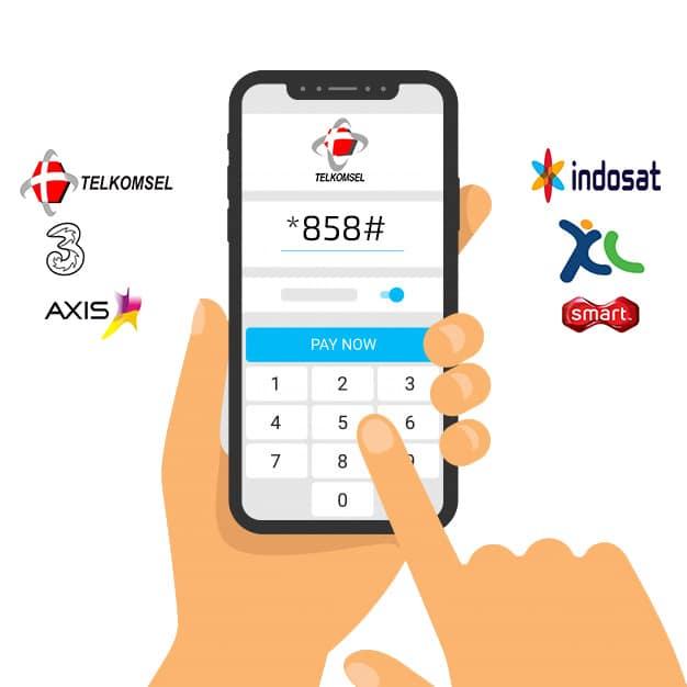 Cara Transfer Pulsa Telkomsel Lewat Sms Tanpa Biaya Review Teknologi Sekarang
