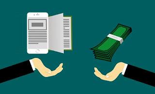طرق لتحقيق الدخل من الكتابة عبر الإنترنت