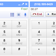 Make multiple calls in Gmail