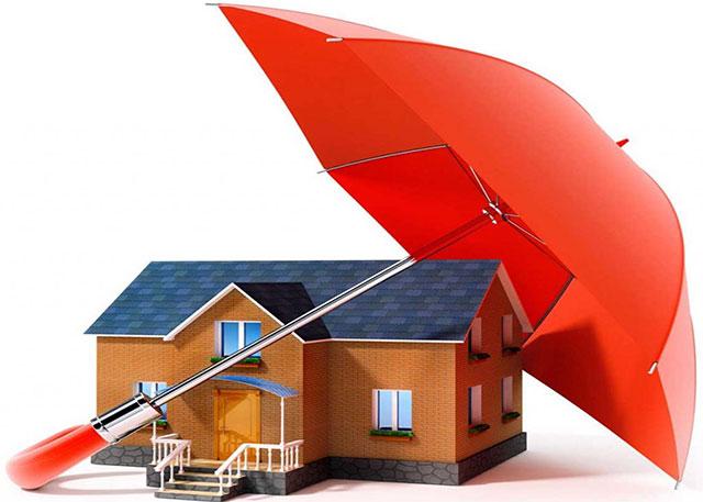 Hãy sử dụng sơn chống thấm để bảo vệ cho ngôi nhà của bạn được bền hơn, đẹp hơn