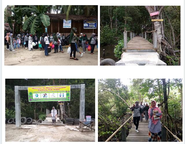 Spot Kampung Serip Nongsa Batam