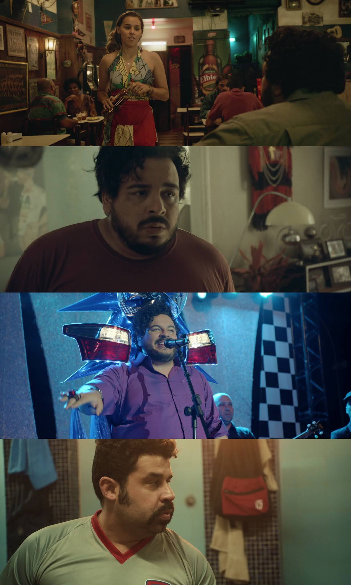 Carlinhos & Carlão (2019) HD 720p Latino