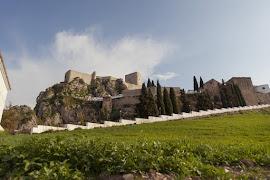 Arab Wall (12th century)