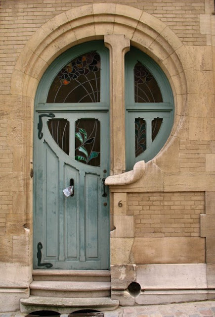 incredible doors