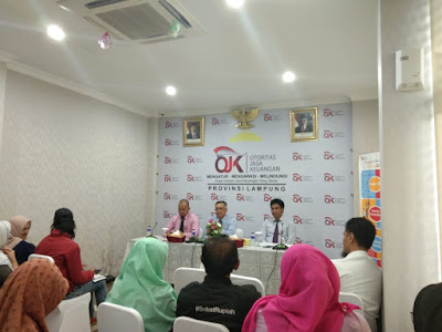LKM Syariah Minhadlul Ulum Sediakan Permodalan Bagi Masyarakat Kecil