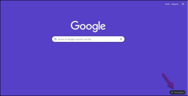 كيفية تفعيل خيار الألوان والثمات الجديدة لتغيير مظهر واجهة غوغل كروم