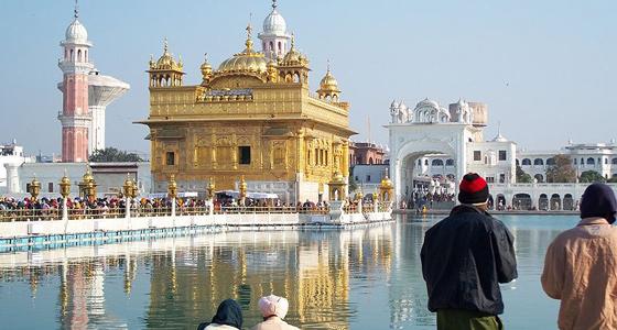 Amritsar Golden Temple - Amritsar Tour package from Delhi