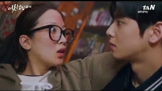 True beauty episode 2 - bertemu soo ho lagi