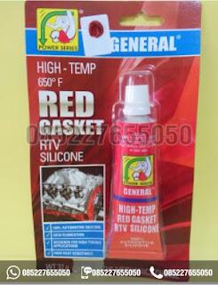 Lem Merah Gasket Silicon Silikon Silicone, alat tulis sekolah, 0852-2765-5050