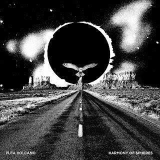 Puta Volcano - Harmony of Spheres