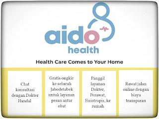 Layanan aido health