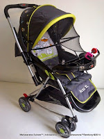 does ds389h roza xl stroller