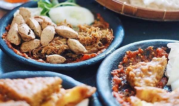 Wisata Kuliner Makanan Khas Surabaya Yang Wajib Di Coba