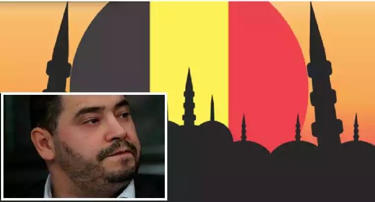 Ισλαμικό κόμμα στο Βέλγιο - το κάστρο της Ευρώπης έχει πέσει εδώ και χρονιά εκ των έσω!