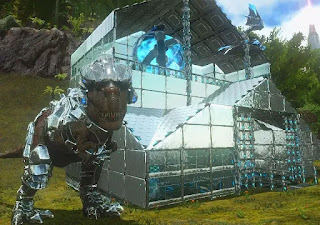ark survival evolved mobile compatible devices