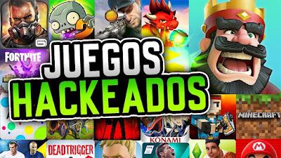 Mega Top 5 mejores juegos • Hackeados para sus teléfonos Android