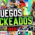Mega Top 5 mejores juegos • Hackeados para sus teléfonos Android [Agosto]