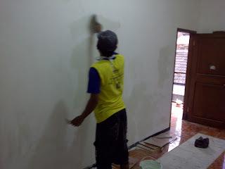 pemasangan keramik, granit atau marmer di malang