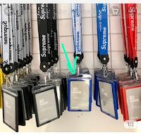 Pusat Penjualan Tali ID Card Murah Dan Terpercaya