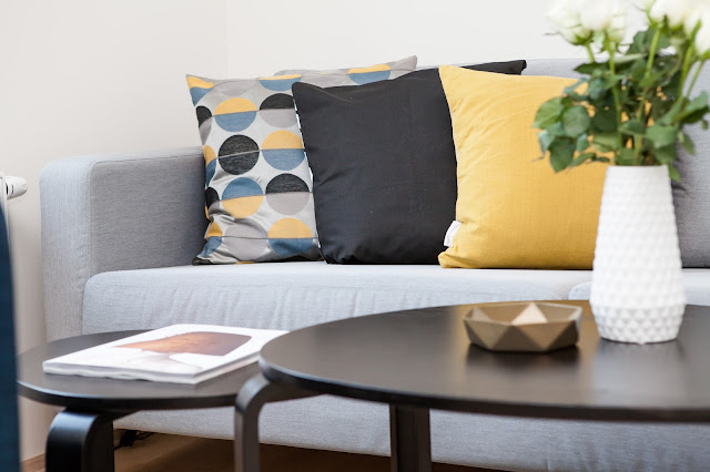 Three Simple Ways to Make More Space at Home