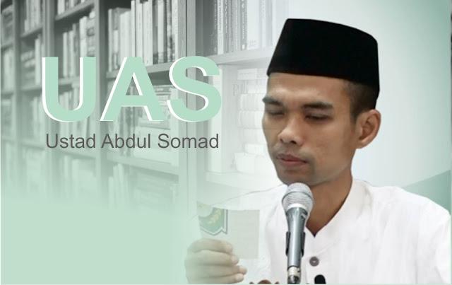 Perang Proxy Di Balik Viral Ceramah Ustaz Abdul Somad?