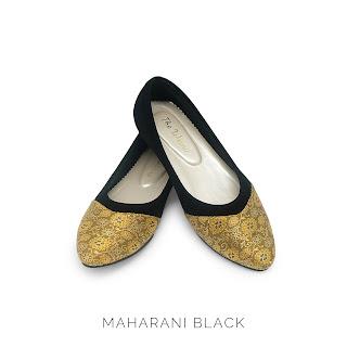 MAHARANI BLACK THE WARNA