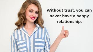 [feature] Trust Quotes
