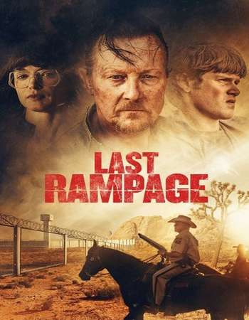 Last Rampage The Escape of Gary Tison 2017 English 280MB Web-DL 480p ESubs