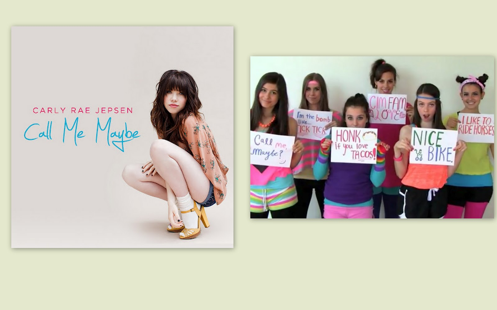 Enjoy Download Call Me Maybeby By Carly Rae Jepsen