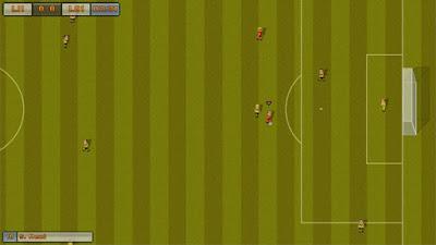 free download 16-Bit Soccer