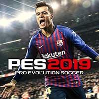 PES 2019 Pro Evolution Soccer v2.9.0 [Apk + Obb]