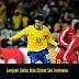 Langkah Daftar Bola Sbobet Sah Indonesia