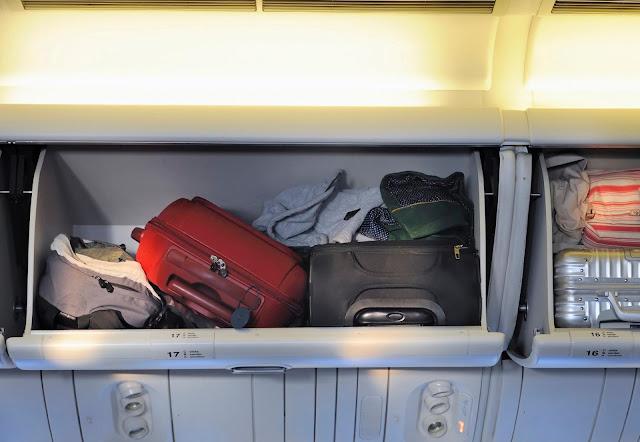 Líquidos vazam de cadáver em avião com vôo entre Brasília à Porto Velho e contamina bagagens de passageiros