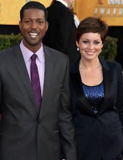 Tara Renee Schemansky with her husband Corey Reynolds