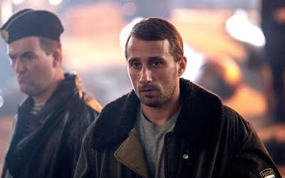 Kursk, le long métrage du danois Thomas Vinterberg, revient sur la perte du sous-marin russe en aout 2000.