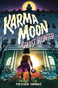 Karma Moon by Melissa Savage
