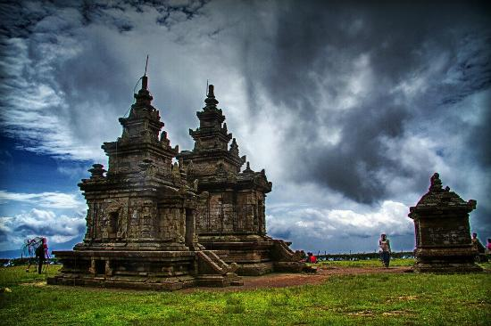 10 Tempat Wisata di Seputar Wilayah Bandungan Semarang