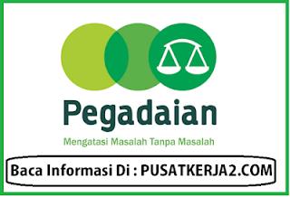 Lowongan Kerja Bumn Pegadaian November 2019