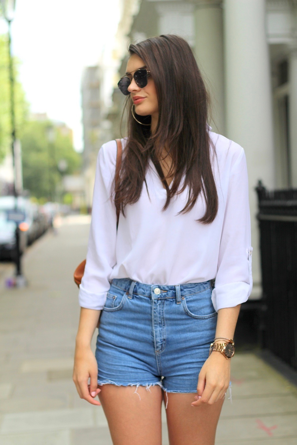 peexo summer london style