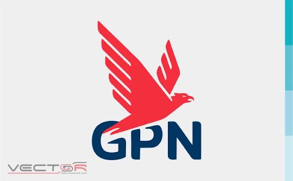 Logo GPN (Gerbang Pembayaran Nasional) - Download Vector File SVG (Scalable Vector Graphics)