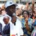 MATINÉE POLITIQUE DE L'UDPS AVEC AUGUSTIN KABUYA SUR LA PHOTO DE FELIX TSHISEKEDI AVEC PAUL KAGAME . IL N ' Y A PAS EU UN ACTE DE TRAHISON ( VIDÉO )